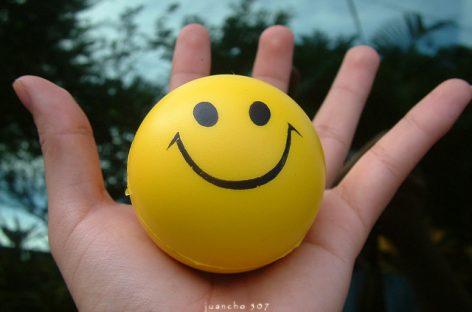 Recuperar la alegría
