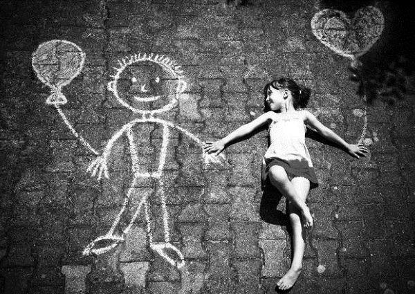 Los niños con amigos imaginarios potencian sus habilidades