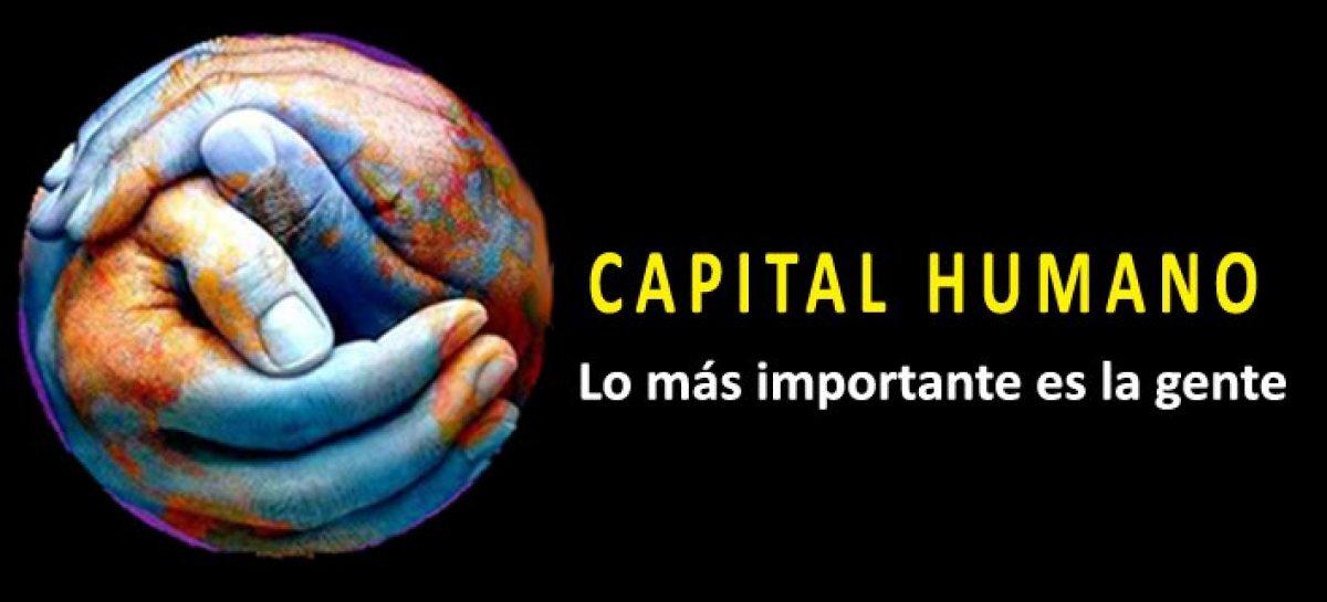 Ranking de países líderes en capital humano