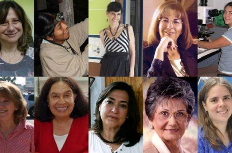 Las mujeres que transforman la ciencia en América Látina