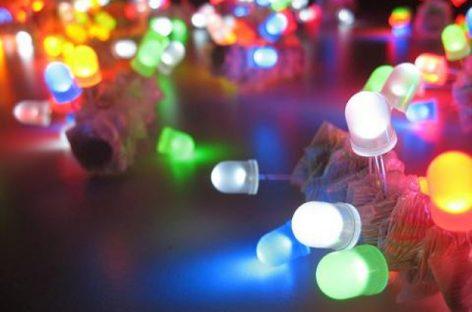 """Tecnología """"Li-Fi"""", conexión a internet a través de fuentes de luz"""