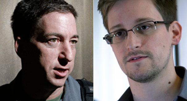 Glenn Greenwald, el hombre que ha desencadenado un terremoto diplomático