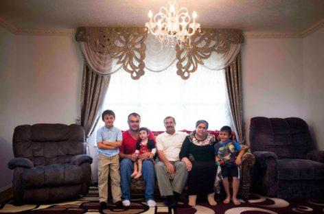 Inmigrantes para salir de la crisis