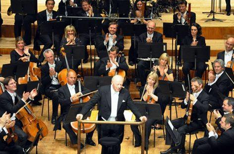 Disfrutar como nunca de la música clásica