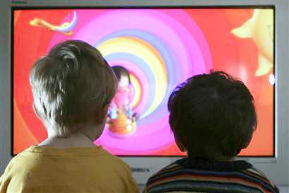 El lado positivo de la televisión