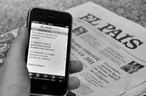 El Periodismo, un bien esencial para la democracia