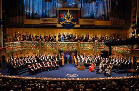 Premio Nobel 2013: Medicina, Física, Química, Literatura y Paz