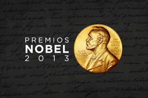 Los Nobel del 2013
