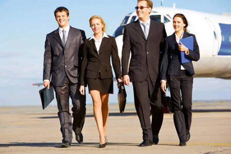 El turismo de negocios despega en Europa