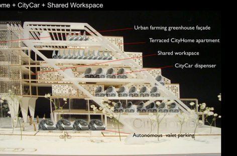 Urbanismo inteligente, satisfacer a las personas en vez de los vehículos