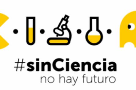 Los mejores científicos españoles