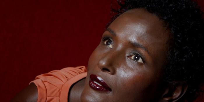 Lucha contra la ablación genital