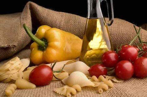 La dieta mediterránea potencia el funcionamiento del cerebro