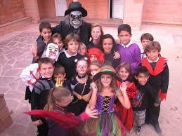 festividad de Halloween-Halloween