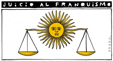 La ONU exige a España investigar las desapariciones del franquismo