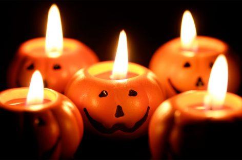 Halloween es también una experiencia positiva
