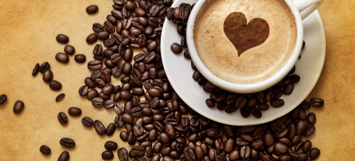 Beneficios que aporta el café