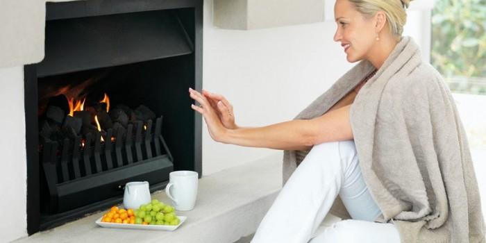 Ahorrar en energía: 5 maneras de reducir los costes en invierno