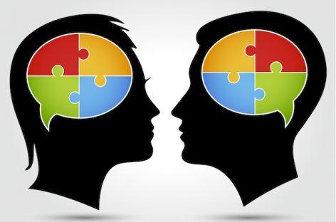 El cerebro del hombre y la mujer, distinto pero complementario