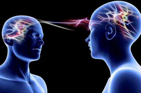 Comunicación entre cerebros