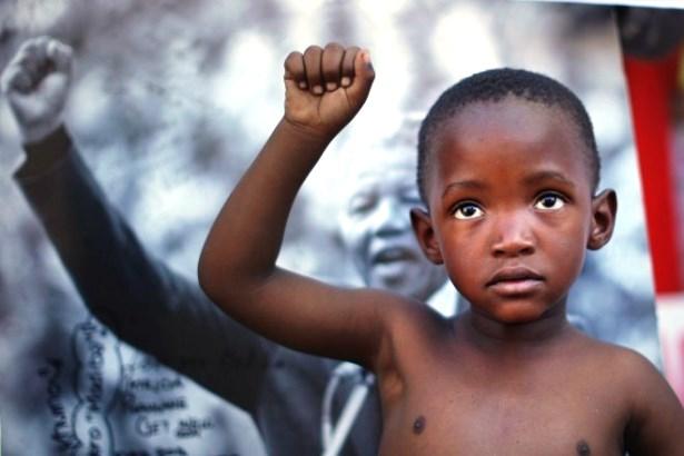 Mandela y el día de los derechos humanos