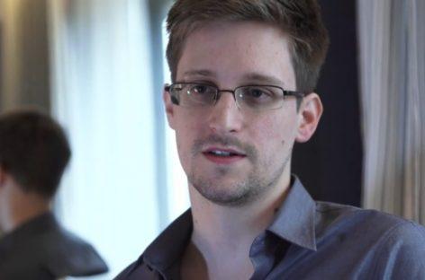 Snowden: un mensaje para reflexionar