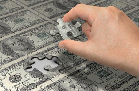 Dinero colectivo para fines sociales