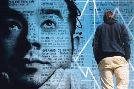 El empleo juvenil reduce el conflicto social