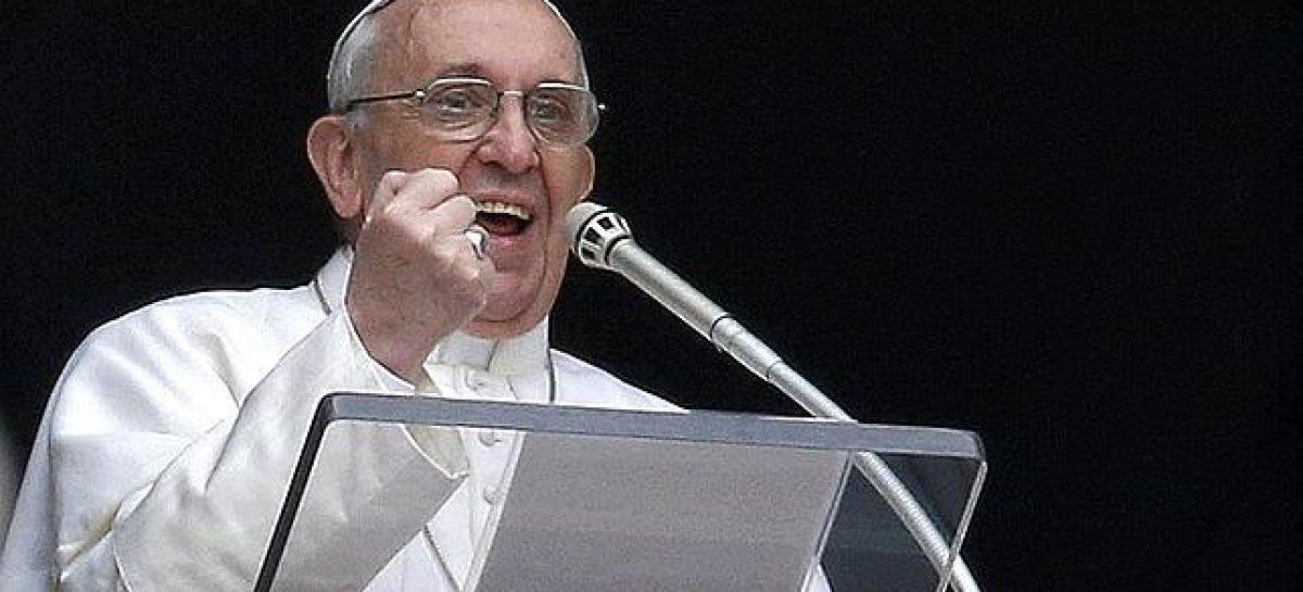 Francisco, un papa que inspira al mundo
