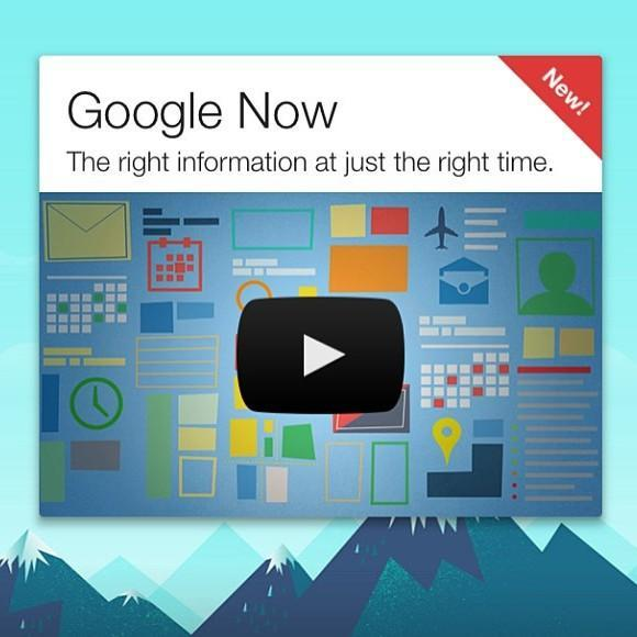Google crea una nueva aplicación para una vida más fácil