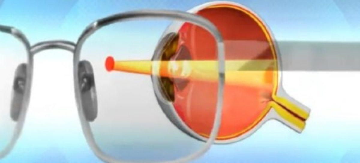 Una retina tecnológica para superar la ceguera