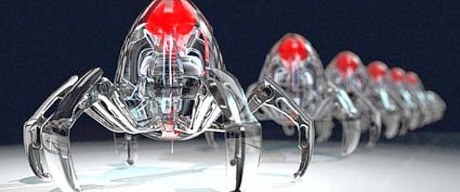 Más allá del silicio, nuevos artilugios que funcionan con tecnología microscópica
