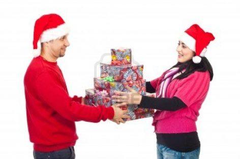 Una navidad solidaria