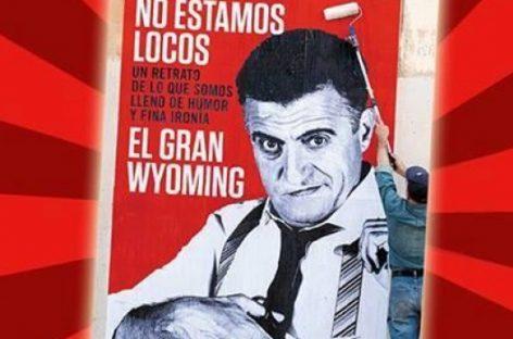No estamos locos, el retrato ácido de lo que es España