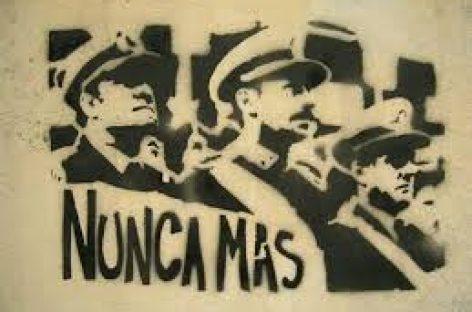 Argentina condena a treinta y siete criminales de la dictadura