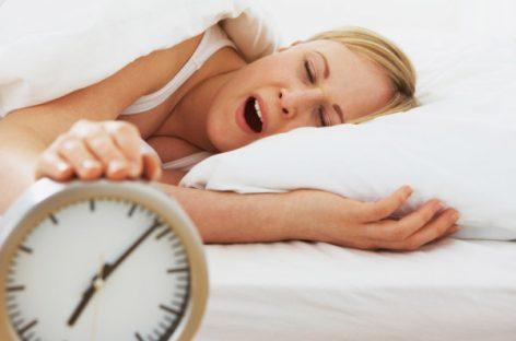 Guía para dormir mejor