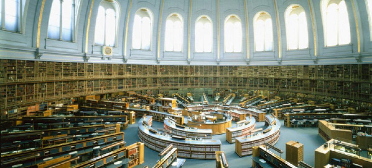 La British Library pone a libre disposición 1.000.000 de imágenes