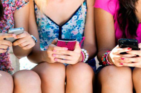 Los adolescentes se pasan a otras redes sociales