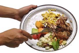 Reino Unido reduce el desperdicio de alimentos