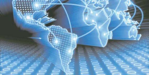 Internet en Latinoamérica
