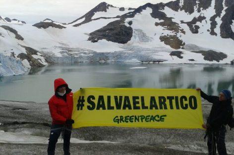Una victoria para el Ártico