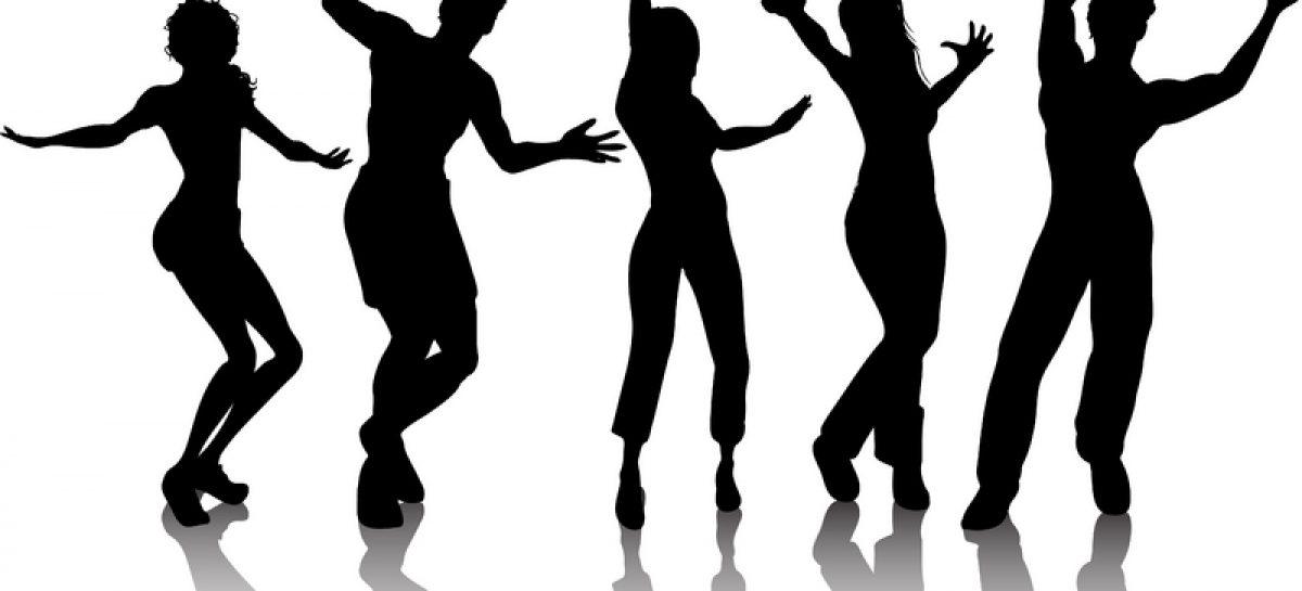 Bailar genera beneficios para el cuerpo y la mente