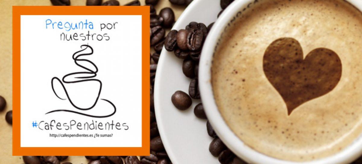 Cafés pendientes: historias de solidaridad