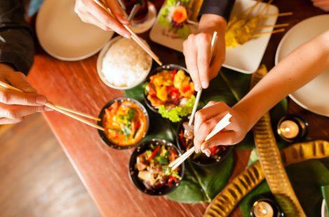 Cookening, el encuentro de la gente y su cultura a través de la comida