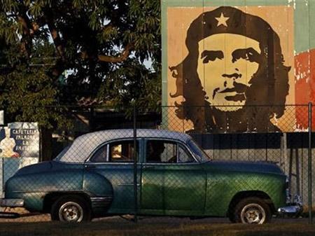 Progresos en la sociedad cubana