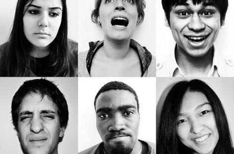 Sensaciones, descubren el mapa humano de las emociones