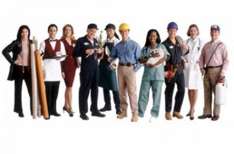 Perspectivas de empleo en España para 2014