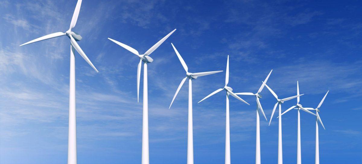 La energía eólica abarata la electricidad en Europa