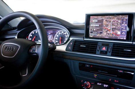 Autos conectados a todo