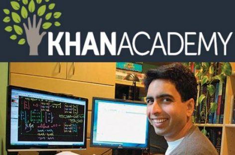Academia Khan, educación gratuita de calidad a nivel global